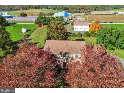 Single Family Home For Sale: 138 Howard Avenue
