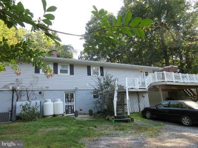 District Heights Single Family Home For Sale: 7508 Dumont Street