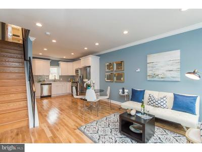 Point Breeze Townhouse For Sale: 2142 Latona Street