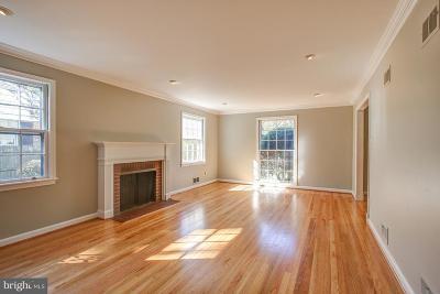Bethesda Single Family Home For Sale: 5600 Beam Court