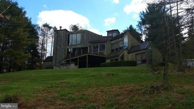 Perry County Single Family Home For Sale: 231 Heritage Hills Road