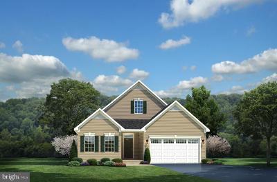 Middletown Single Family Home For Sale: 10 Dean Lane