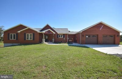 Warren County Single Family Home For Sale: Freezeland View Lane