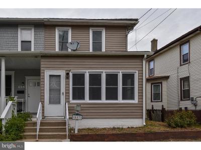 Riverside Single Family Home For Sale: 557 S Fairview Street
