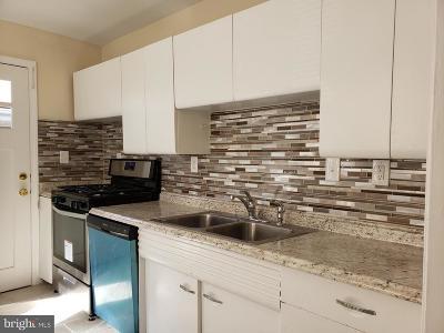 Takoma Park Rental For Rent: 72 Sheridan Street NE
