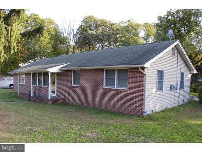 Millville Single Family Home For Sale: 1 Porreca Drive
