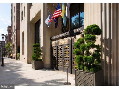 Society Hill Condo For Sale: 210 W Washington Square #3NW