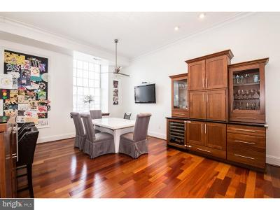 Queen Village Condo For Sale: 619 Catharine Street #C2