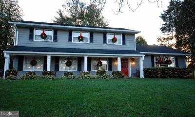 Vienna Single Family Home For Sale: 1708 Jumper Court