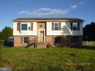 Mechanicsville Single Family Home For Sale: 27042 Glenn Court