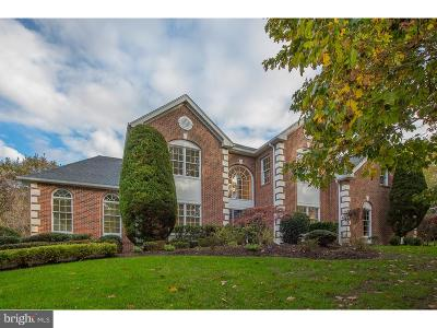 Media Single Family Home Under Contract: 122 Mill Brook Lane