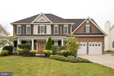 Frederick County Single Family Home For Sale: 137 Cahille Drive