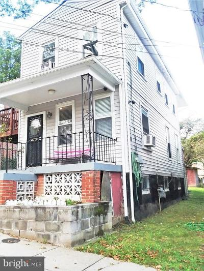 Single Family Home Under Contract: 246 57th Street NE