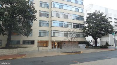 Rental For Rent: 2401 H Street NW #714