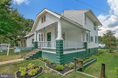 Woodridge Single Family Home For Sale: 2711 South Dakota Avenue NE
