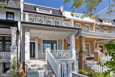 Trinidad Townhouse For Sale: 1620 Trinidad Avenue NE