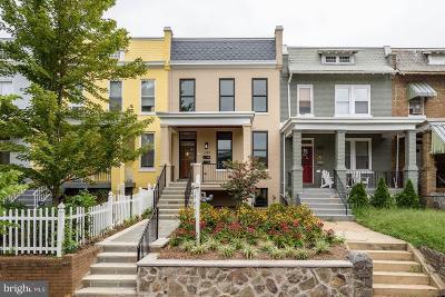 Washington Multi Family Home For Sale: 1286 Morse Street NE