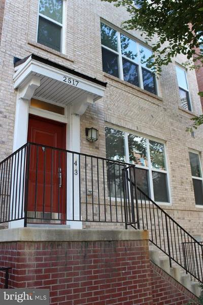 Rental For Rent: 2517 Sayles Place SE #3