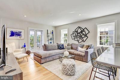 Capitol Hill Condo For Sale: 611 D Street SE #4D