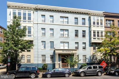 Dupont Circle Rental For Rent: 1827 Florida Avenue NW #204