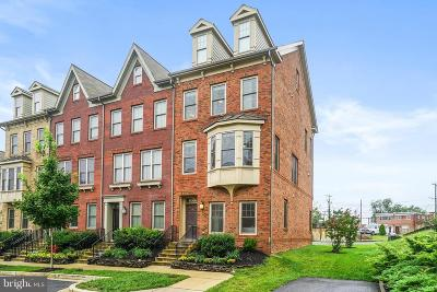Washington DC Townhouse For Sale: $599,000