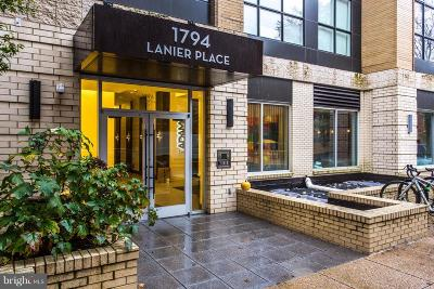 Washington Condo For Sale: 1794 Lanier Place NW #410