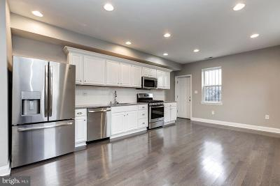 Columbia Heights Condo For Sale: 3919 14th Street NW #3
