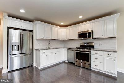 Columbia Heights Condo For Sale: 3919 14th Street NW #2