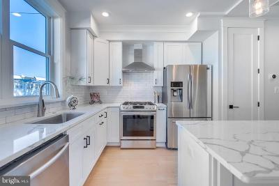 Petworth, Petworth/16th Street Heights, Petworth/Brightwood, Petwoth Townhouse For Sale: 431 Delafield Place NW