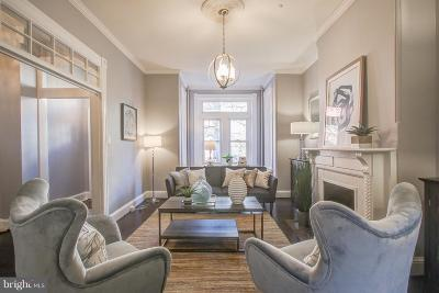 Shaw Townhouse For Sale: 948 Westminster Street NW