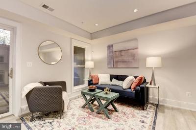 Columbia Heights Condo For Sale: 1465 Harvard Street NW #102