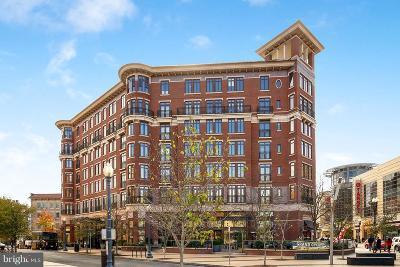 Washington Condo For Sale: 1390 Kenyon Street NW #714