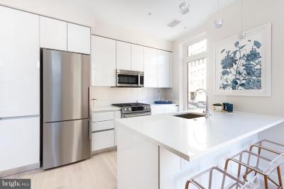 Washington Condo For Sale: 1745 N Street NW #404