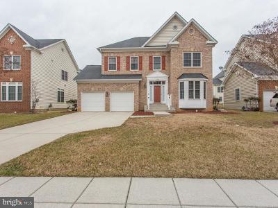 Washington Single Family Home For Sale: 1518 Mississippi Avenue SE