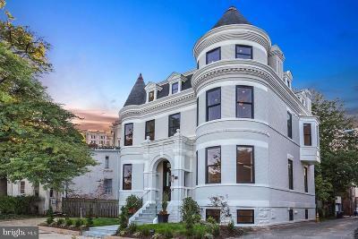 Washington Condo For Sale: 1810 15th Street NW #NORTH