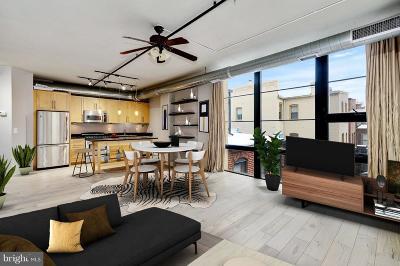 Washington Condo For Sale: 2125 14th Street NW #333