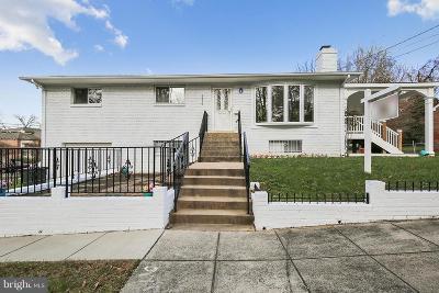Washington County Single Family Home For Sale: 3310 N Street SE