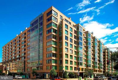 Washington Condo For Sale: 1155 23rd Street NW #4E