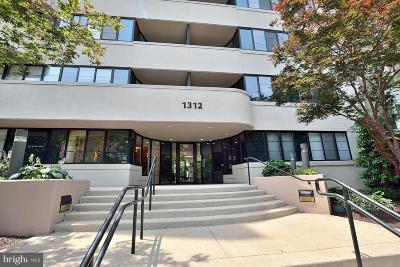 Washington Condo For Sale: 1312 Massachusetts Avenue NW #106