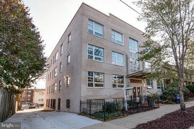Washington Condo For Sale: 712 Marietta Place NW #104