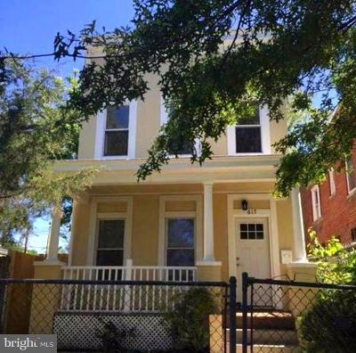 Rental For Rent: 617 Malcolm X Avenue SE