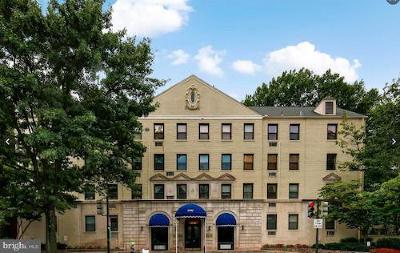 Rental For Rent: 3100 Connecticut Avenue NW #118