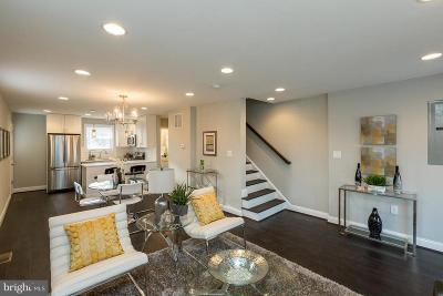 Washington Single Family Home For Sale: 951 Jefferson Street NE