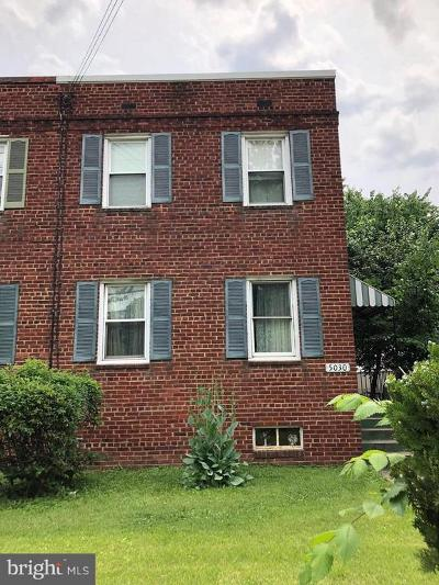 Rental For Rent: 5030 S Dakota Avenue NE