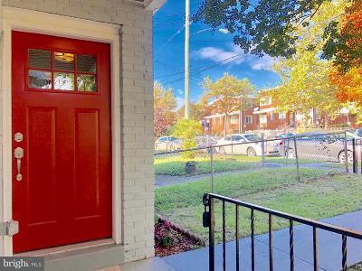 Washington Single Family Home For Sale: 735 Oglethorpe Street NE
