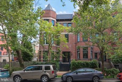 Logan Circle Rental For Rent: 1310 Q Street NW #4