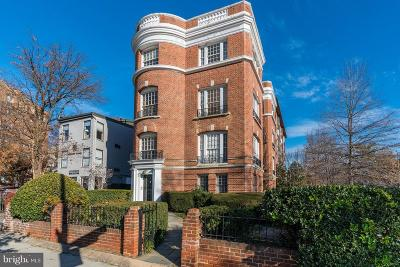 Washington Condo For Sale: 1901 19th Street NW #203