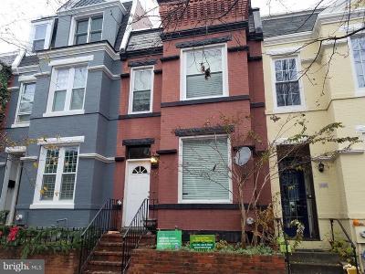 Rental For Rent: 1236 Duncan Place NE