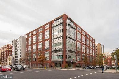 Condo For Sale: 1300 N Street NW #405