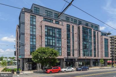 Washington Condo For Sale: 1402 H Street NE #PH503